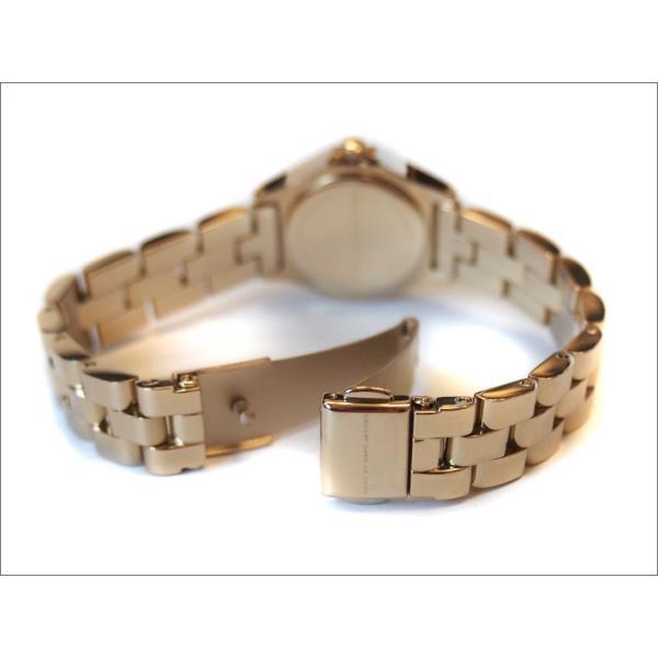 マークバイマークジェイコブス MARC BY MARC JACOBS 腕時計 ブレード 24mm メタルベルト MBM3131