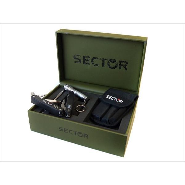 セクター SECTOR 腕時計 3253.907.025 クォーツ メタルベルト|ippin|05