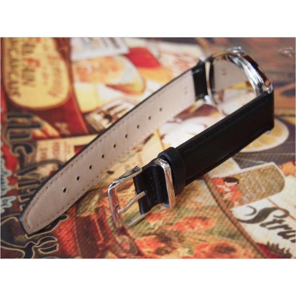 ヘンリーロンドン HENRY LONDON 腕時計 HL39-S-0095 チャンセリー メンズ レザーベルト|ippin|04