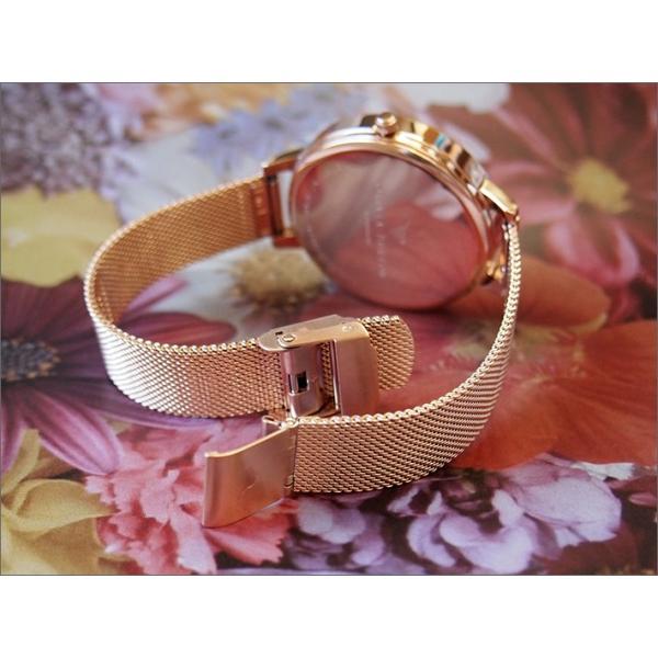 オリビアバートン OLIVIA BURTON 腕時計 OB15BD79 レディース メッシュメタルベルト ippin 02