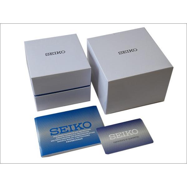 セイコー SEIKO 腕時計 SRPC97J1 メンズ メタルベルト プレサージュ オートマチック COCKTAIL FUYUGESHIKI 限定モデル (Cal 4R35)|ippin|05