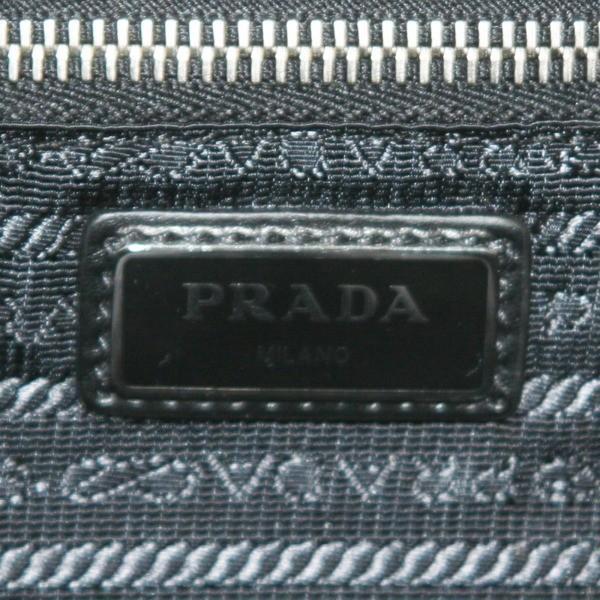 PRADA プラダ ボディバッグ コミックプリント レザー マルチカラー 2VL006 未使用 (318099)
