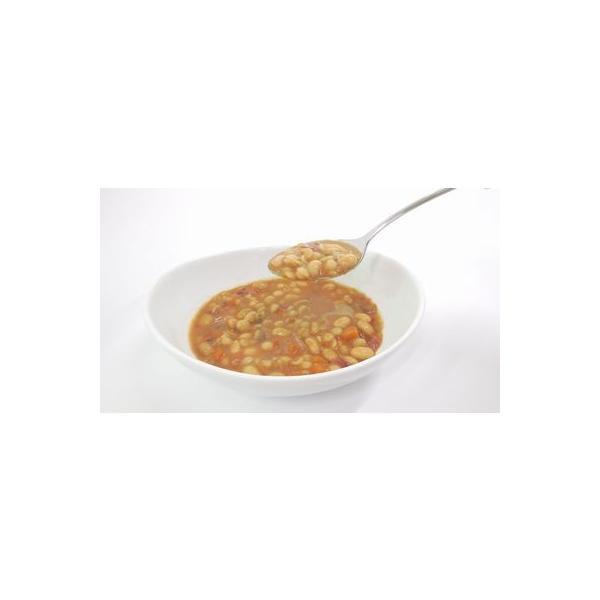 レトルトカレー/TEC-tsuji国産大豆丸ごとスープ麦ごはん180g|iqfarms|02