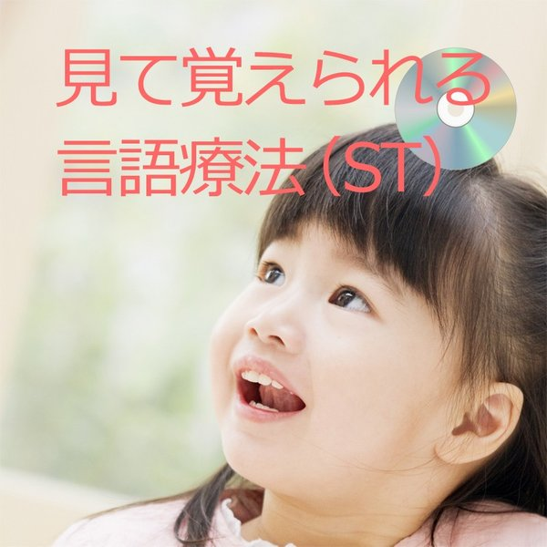 言葉の遅れや会話が苦手な発達障害や自閉症の子供が会話でのコミュニケーションスキルを「見て学べる」フラッシュカードDVD「言語訓練(ST)全28巻」です。|iqgakuen|03