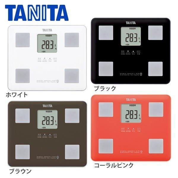 体重計タニタ安い体脂肪計体組成計BC-760デジタルコンパクト