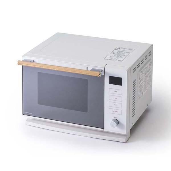オーブンレンジ フラット式 ARE-V16 アマダナ 安い 電子レンジ シンプル デザイン|irisplaza|02