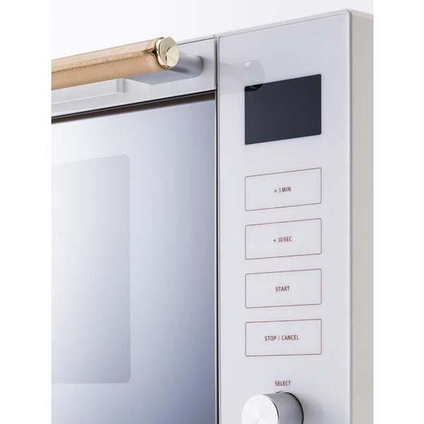 オーブンレンジ フラット式 ARE-V16 アマダナ 安い 電子レンジ シンプル デザイン|irisplaza|03