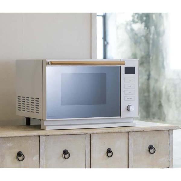 オーブンレンジ フラット式 ARE-V16 アマダナ 安い 電子レンジ シンプル デザイン|irisplaza|04