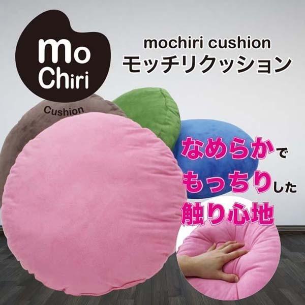RoomClip商品情報 - クッション おしゃれ 座布団 もっちり mochiri クッション HIRO 枕 うたた寝