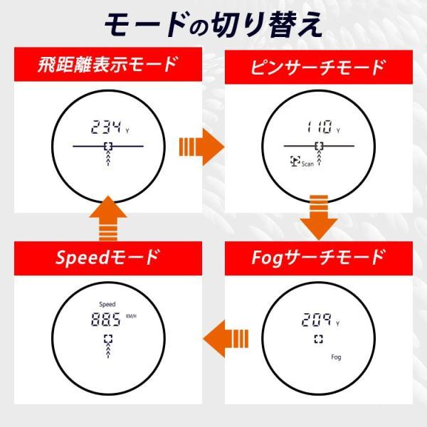 レーザー距離計 ゴルフ距離計 ゴルフ レーザー 距離計 距離計測器 レッド PLM-600-R (D)(N):予約品 irisplaza 14