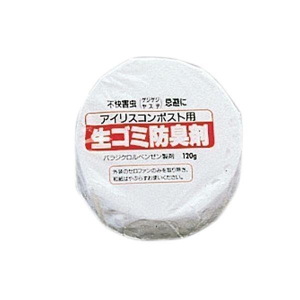 防臭剤 生ゴミ用 120g アイリスオーヤマ製コンポスト専用 アイリスオーヤマ