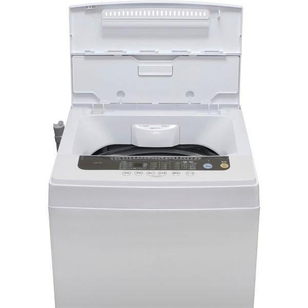 洗濯機 5kg アイリスオーヤマ 新品 設置 一人暮らし 全自動洗濯機 新生活 えりそでクリップボード付き IAW-T501  タイムセール!|irisplaza|13