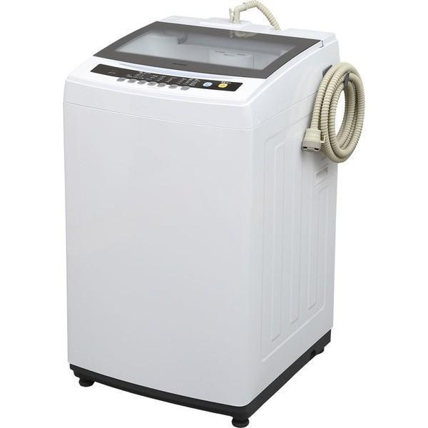 洗濯機 7kg アイリスオーヤマ 全自動 一人暮らし 新品 全自動洗濯機 部屋干し お洗濯 ドライ IAW-T701 irisplaza 16