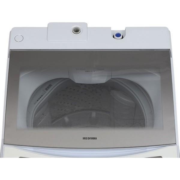 洗濯機 7kg アイリスオーヤマ 全自動 一人暮らし 新品 全自動洗濯機 部屋干し お洗濯 ドライ IAW-T701 【12月中旬頃入荷予定】:予約品|irisplaza|20