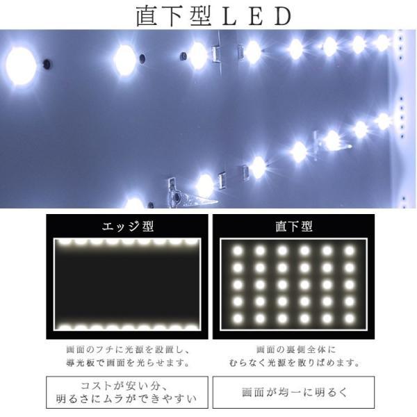 テレビ 32インチ アイリスオーヤマ 32型 液晶テレビ ハイビジョン LUCA  LT-32A320  タイムセール! :予約品|irisplaza|05