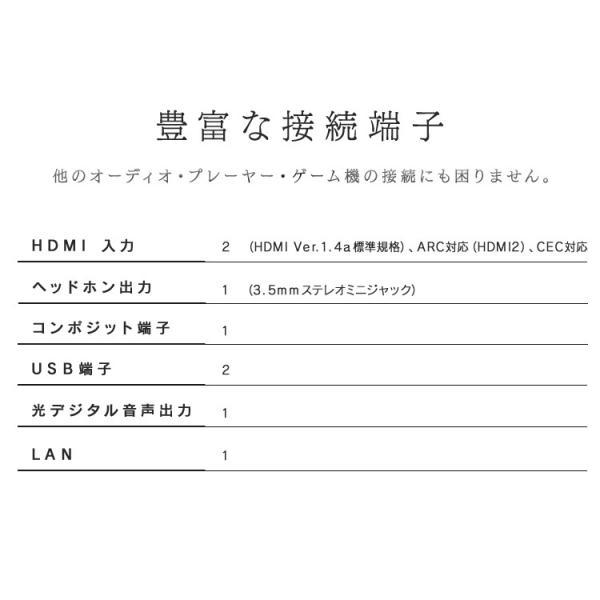 テレビ 43インチ アイリスオーヤマ 4K対応 43型 LUCA LT-43A620 タイムセール!|irisplaza|15
