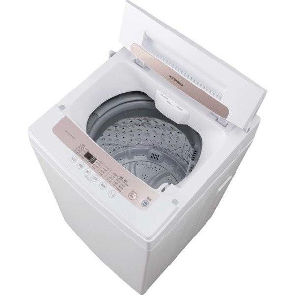 洗濯機 5kg アイリスオーヤマ 全自動 一人暮らし 新品 全自動洗濯機 部屋干し お洗濯 ドライ IAW-T502EN タイムセール! irisplaza 10