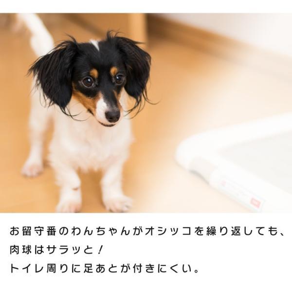 ペットシーツ アイリスオーヤマ レギュラー 厚型 400枚 業務用 ネット限定 安い 送料無料 犬|irisplaza|09