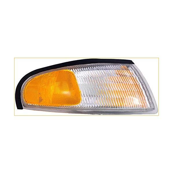 Parking Light   Dorman   1630237