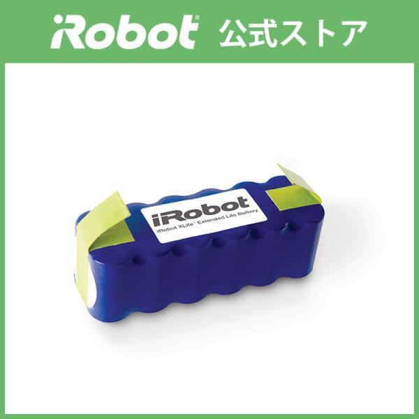 iRobot(アイロボット) ルンバ用バッテリー80501の画像