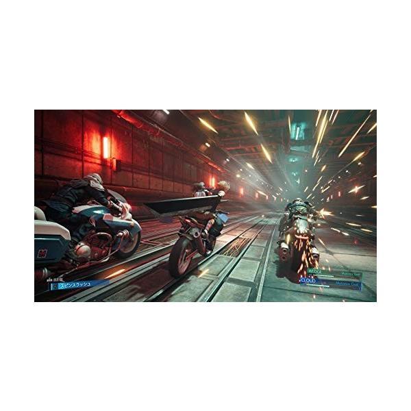 ファイナルファンタジーVII リメイク PS4(プレステ4)|irodori01|06