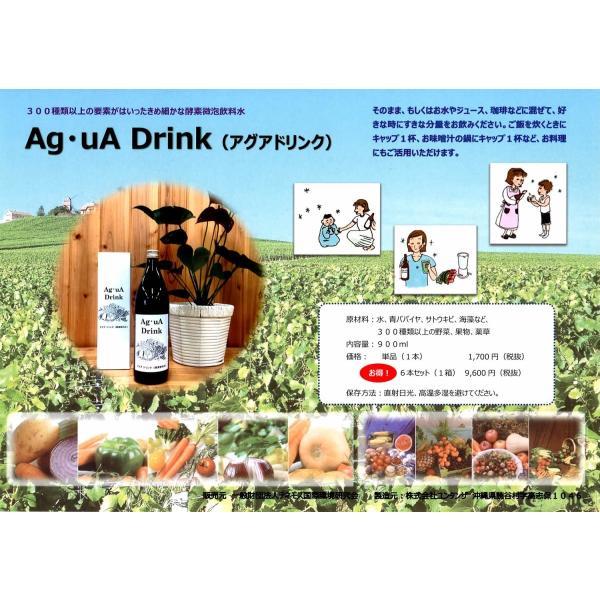 テネモス アグアドリンク(酵素微泡飲料水) 900ml 化粧箱入り|iroha1390|02