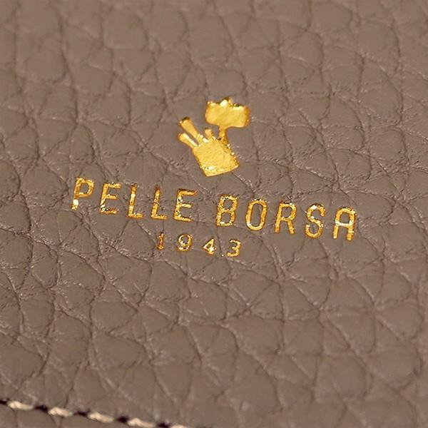 c1b4fd842421 ... ペレボルサ PELLE BORSA レネット Reinette 長財布 スリム 薄い 薄型 レディース 本革 ブランド 4708 ...