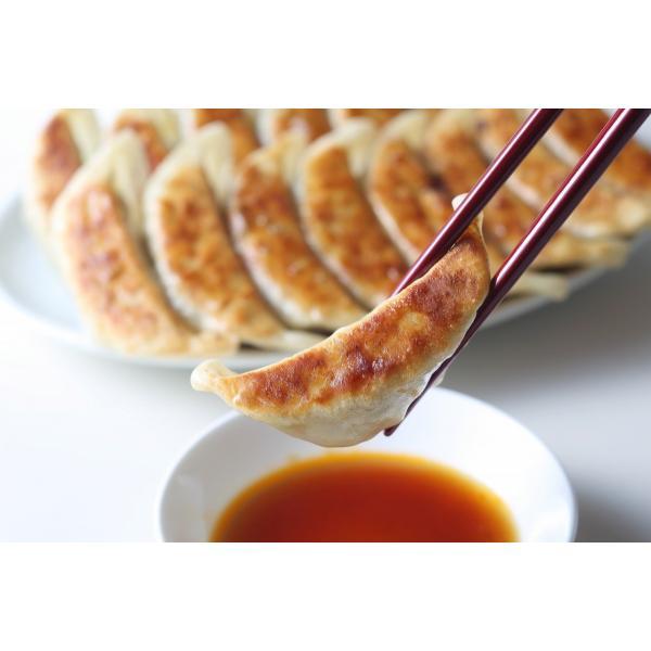 いさみや餃子(15個)餃子のタレ(3個) isamiya-u
