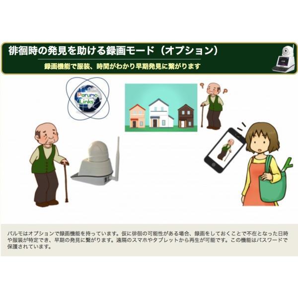 (iSEED )インターネットを介して、音声と画像を双方向通信するテレビ電話 パルモ|iseed-shop|08