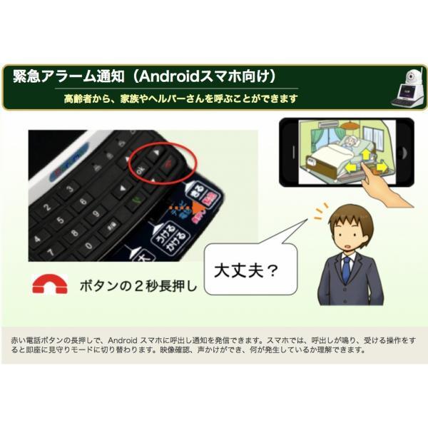 (iSEED )インターネットを介して、音声と画像を双方向通信するテレビ電話 パルモ|iseed-shop|09