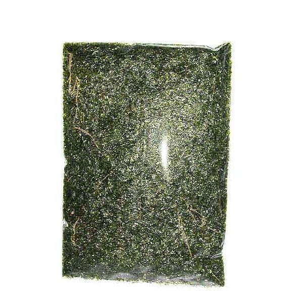 混ぜ込んでみては焼き海苔粉50g