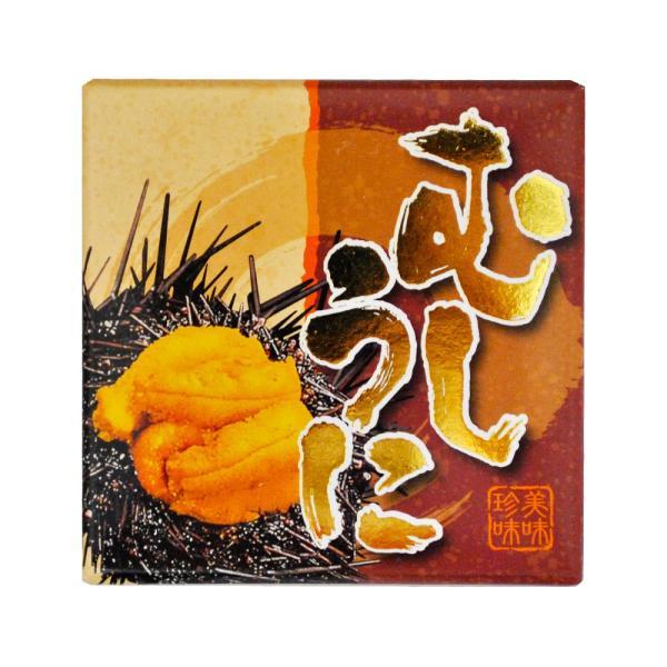 蒸しうにの缶詰 100g(特産横丁×全国の珍味・加工品シリーズ) OUS 三重県 伊勢 志摩 お土産