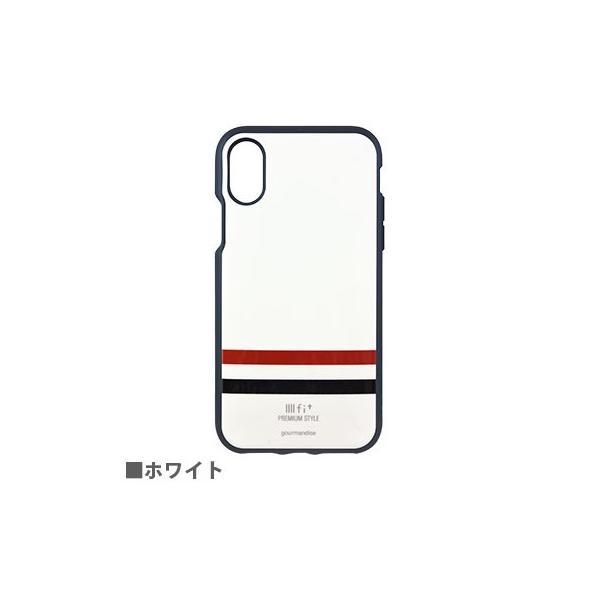 IIIIfit(イーフィット) Premium iPhoneXS/X対応ケース|isfactory|02