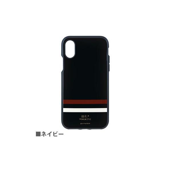 IIIIfit(イーフィット) Premium iPhoneXS/X対応ケース|isfactory|03
