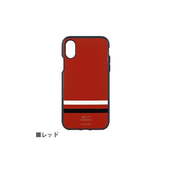 IIIIfit(イーフィット) Premium iPhoneXS/X対応ケース|isfactory|04