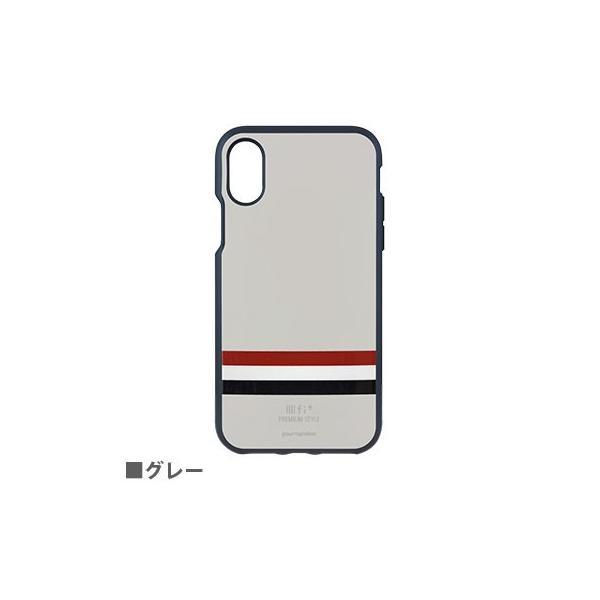 IIIIfit(イーフィット) Premium iPhoneXS/X対応ケース|isfactory|05