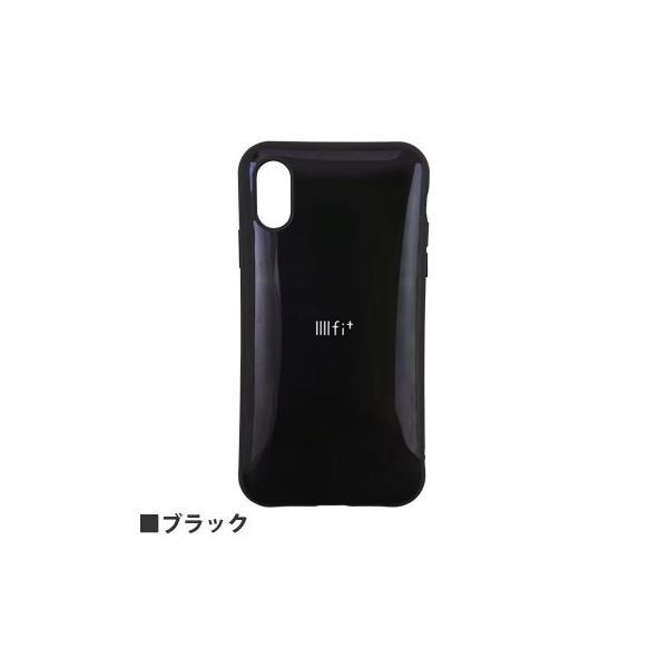 IIIIfit(イーフィット) iPhoneXR対応ケース IFT-29 isfactory 03