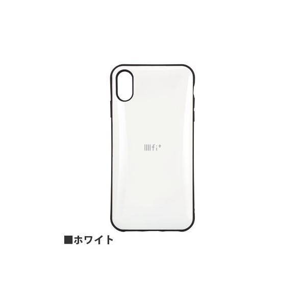 IIIIfit(イーフィット) iPhoneXS Max対応 IFT-31|isfactory|02