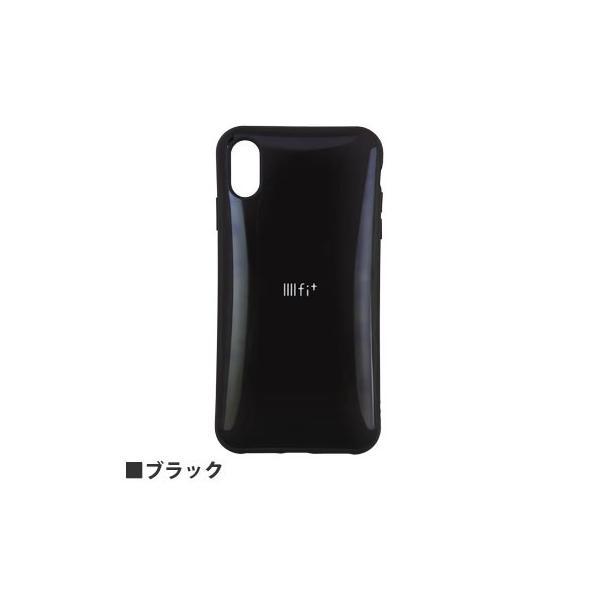 IIIIfit(イーフィット) iPhoneXS Max対応 IFT-31|isfactory|03