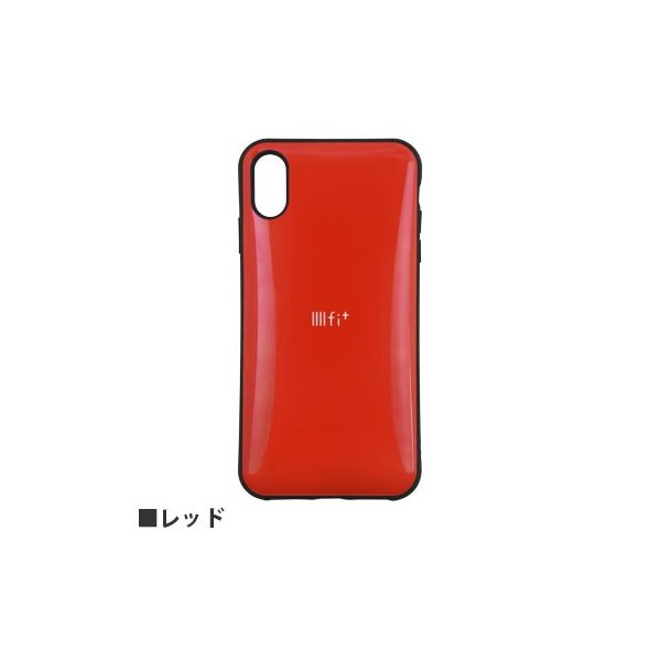 IIIIfit(イーフィット) iPhoneXS Max対応 IFT-31|isfactory|04