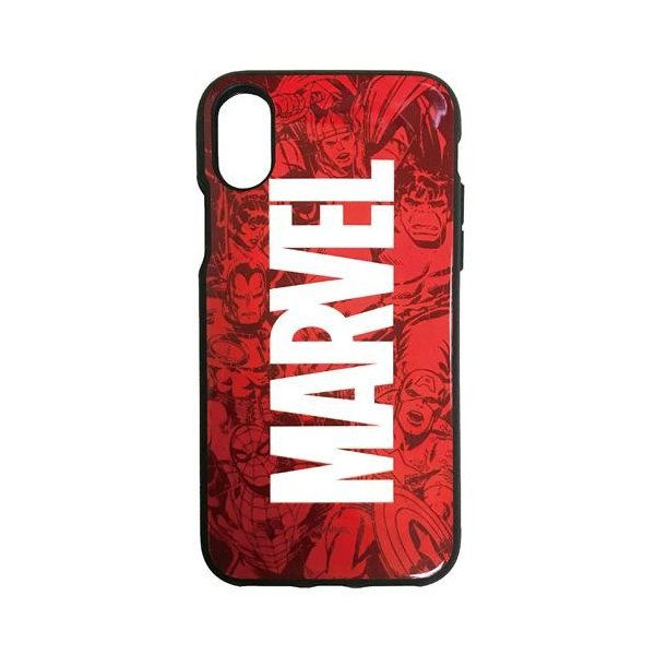 IIIIfit(イーフィット) MARVEL iPhoneXS/X対応ケース|isfactory|02