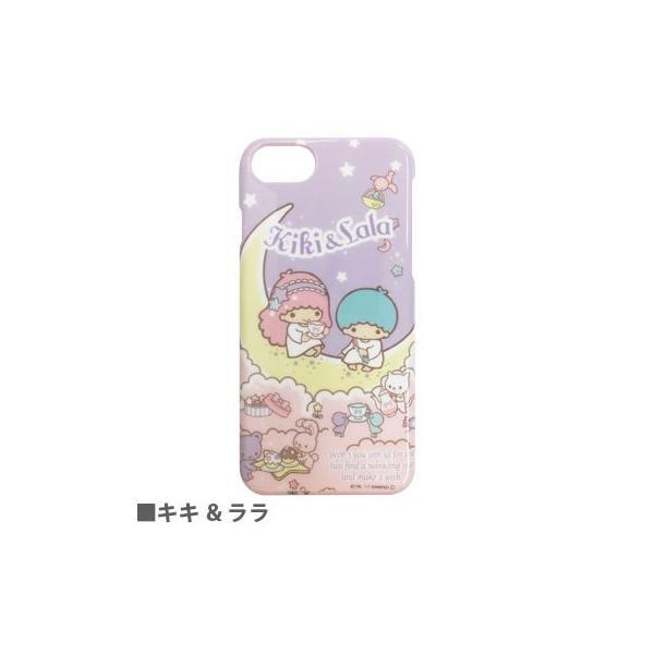 サンリオキャラクターズ iPhone8/7/6s/6対応ハードケース|isfactory|04