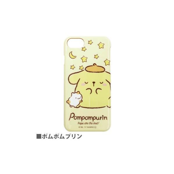 サンリオキャラクターズ iPhone8/7/6s/6対応ハードケース|isfactory|05