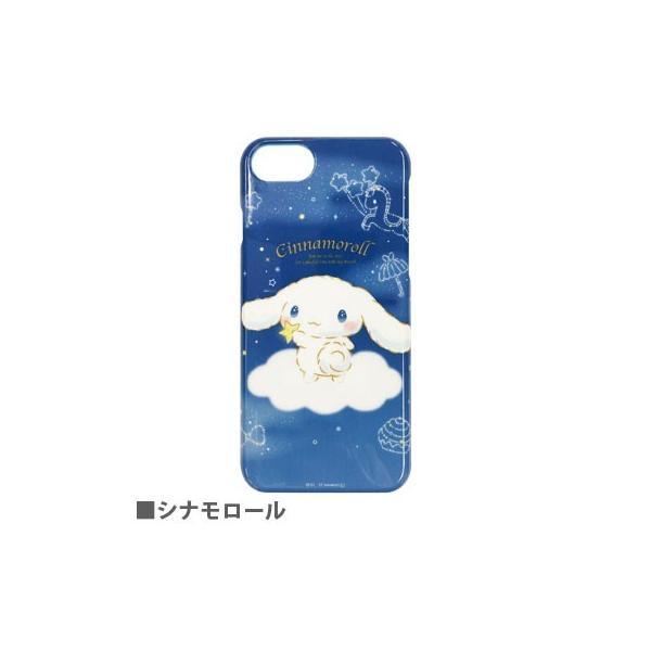 サンリオキャラクターズ iPhone8/7/6s/6対応ハードケース|isfactory|06
