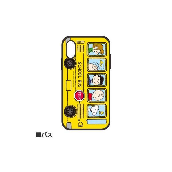 IIIIfit(イーフィット) ピーナッツ スヌーピー iPhoneXR対応ケース SNG-306|isfactory|02