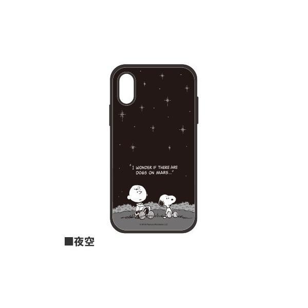 IIIIfit(イーフィット) ピーナッツ スヌーピー iPhoneXR対応ケース SNG-306|isfactory|03