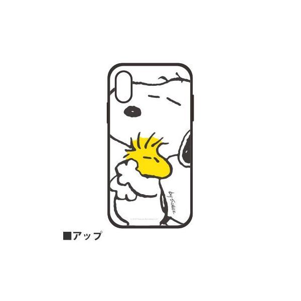 IIIIfit(イーフィット) ピーナッツ スヌーピー iPhoneXR対応ケース SNG-306|isfactory|04