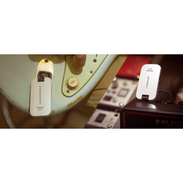NU-X / B-2 Digital Wireless System(御茶ノ水本店) ishibashi-shops 05