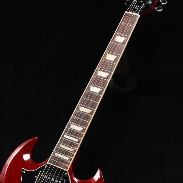 Gibson USA / SG Standard Heritage Cherry ギブソン(チョイキズアウトレット特価)(S/N 129590303)(渋谷店) ishibashi-shops 05