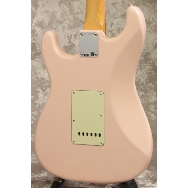 Fender / American Original 60s Stratocaster Rosewood Fingerboard Shell Pink フェンダー(S/N V1972219)(池袋店)|ishibashi-shops|05